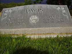 Leo Leroy Davis