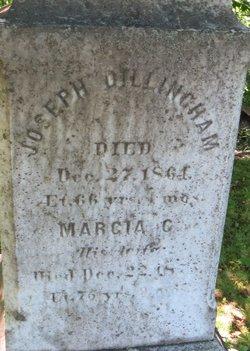 Joseph Dillingham