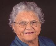 Bonnie Jean <I>McGarrah</I> Rone