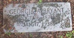 Georgia A Bryant