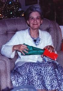 Gertrude Josephine <I>Nowacki</I> Baker