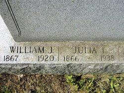 William J Herrmann