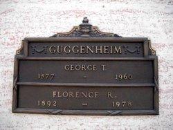 Florence R Guggenheim
