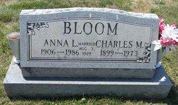 Charles Marion Bloom