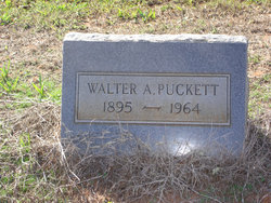 Walter Allen Puckett