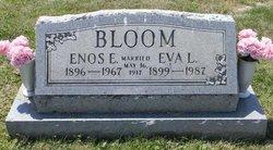 Enos Edward Bloom