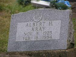 Albert H. Kray