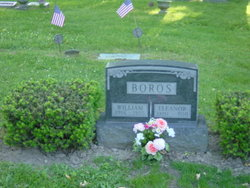 William Boros