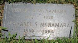 Claranel <I>Strange</I> McNamara