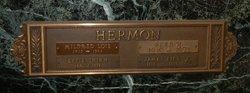 Effie <I>Shinn</I> Hermon