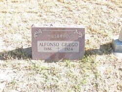Alfonso Griego