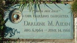 Darlene M Aiken