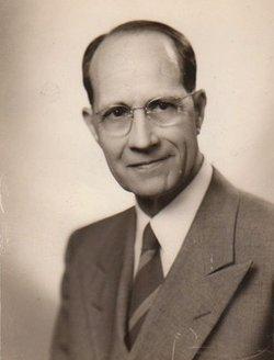 Henry Eli Speck, Sr
