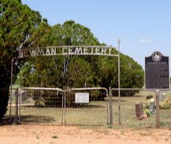 Newman Cemetery