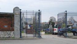 Namur Communal Cemetery