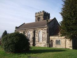 Hartshorne St Peter's