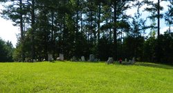 Mount Pilgrim Cemetery