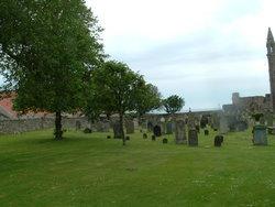 Saint Andrews Cathedral Graveyard