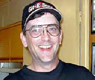 Bob Lenfestey
