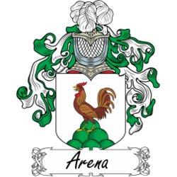 Arena/Albano Historian