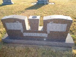 Leona R. <I>Schrack</I> Holm