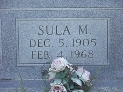 Sula May <I>Cole</I> Browning