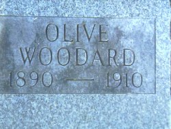 Olive Woodard