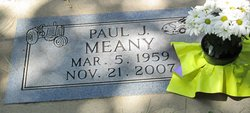 Paul Joseph Meany