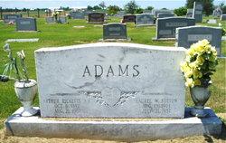 Arthur Rickett Adams