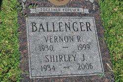Vernon Ray Ballenger