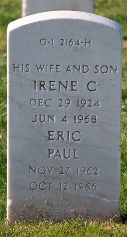 Irene C Bingle