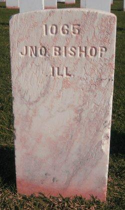 John A Bishop