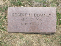 Robert Henry Devaney