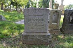 Robert J. Hemphill