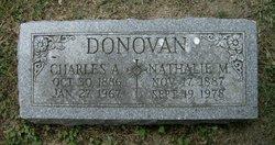 Nathalie <I>Jung</I> Donovan
