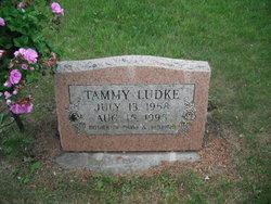 Tammy Rae <I>Lehnhoff</I> Ludke