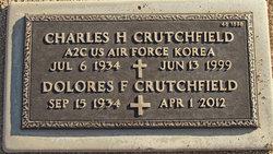 Charles H Crutchfield