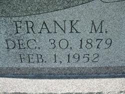 Frank M. Morris
