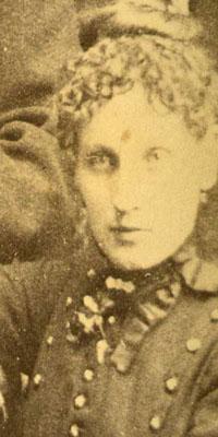 Maude Estella <I>Keech</I> Carpenter