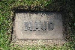 Maud <I>Sleeper</I> Hazen