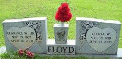 Gloria W Floyd