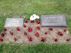 Henrietta Anna <I>Beetz</I> Schulken