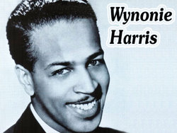 "Wynonie ""Mr. Blues"" Harris"