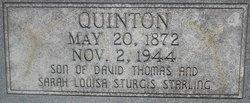 Quinton Starling