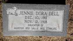 Jennie Dora Starling