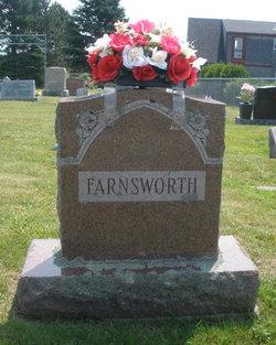 Burton Edgar Farnsworth