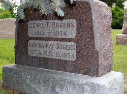 Debora Kay Rogers