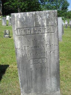 Allathea Bates
