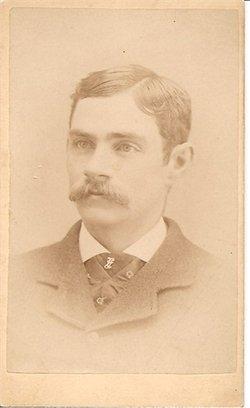 Frederick Benoni French