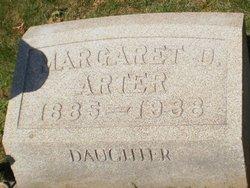 Margaret Elizabeth <I>Drylie</I> Arter